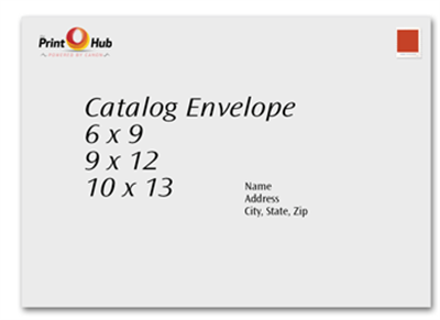 Envelopes - Catalog
